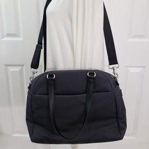 Lo & Sons O.M.G Heather grey bag